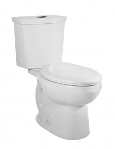 H2Option toilet American Standard