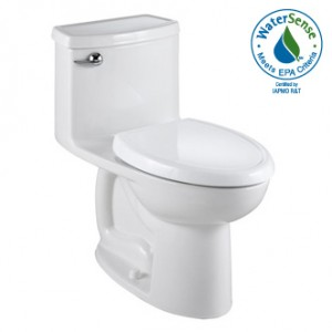 Cadet 3 High Efficiency Toilet from American Standard