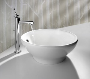 Bathroom Sinks Above Counter bathroom sink trends | professor toilet