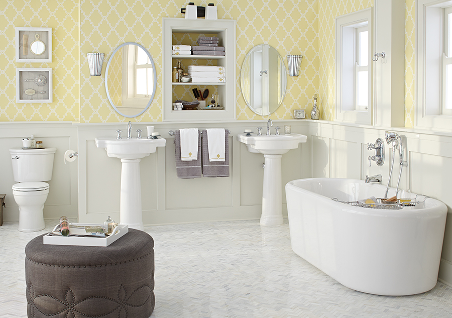 If By Kiplng For Bathroom: 3 Steps To A Revitalized Bathroom Space